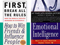 This list of timeless and famous business books should serve minds dealing with the busy-busy world of business.