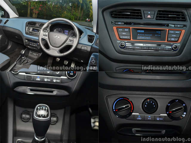 Hyundai i20 active first drive review hyundai i20 - Hyundai i20 interior ...