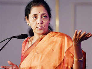 The balance in Iranian commercial banks' accounts with UCO Bank was 178.955 billion rupees ($2.86 billion) as of March 16 while refiners owed Tehran $5.943 billion as on Feb. 28, Nirmala Sitharaman said.