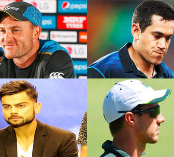 Meet 11 of the sexiest cricketers from this year's World Cup