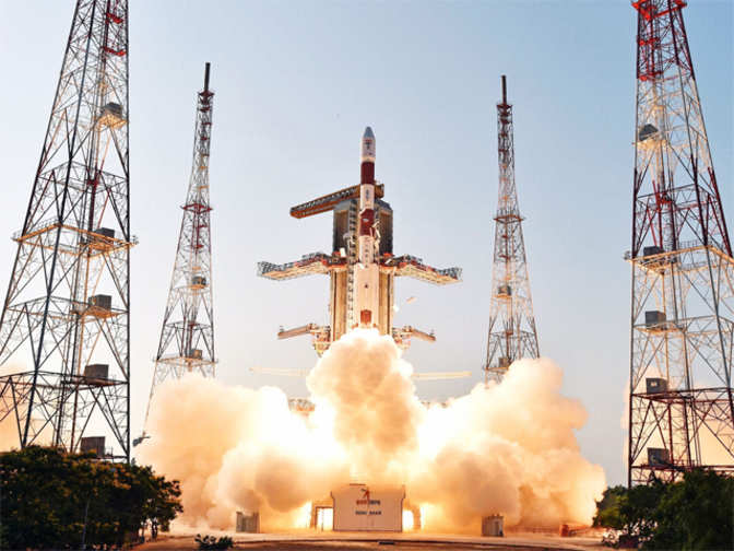 india successfully launches irnss India successfully launches 7th navigation satellite, gets its own gps system it was a historic occasion at the indian space centre when an indian polar satellite launch vehicle (pslv) rocket.