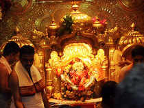 Modi govt is planning to launch a scheme in May that would encourage temples to deposit their gold with banks in return for interest payments.