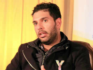 Yuvraj Singh's investment fund YouWeCan Ventures has put in an undisclosed amount as seed funding in mobile phone-based beauty and wellness platform Vyomo.