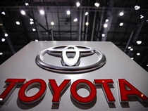 Toyota Motor is set to become the first carmaker in India to voluntarily fit anti-lock braking systems (ABS) in all its locally made vehicles.