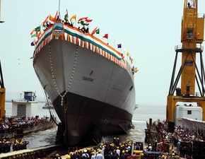 INS Visakhapatnam: Indian Navy's new stealth destroyer