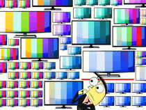 Dish TV's looking good with price hikes, digitisation