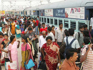 Railways said it has received some complaints alleging connivance of touts and railway officials in confirmation of berths out of emergency quota.
