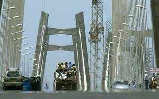 In Pics: Bandra-Worli Sea Link