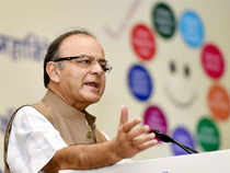 Showering praises, Jaitley says Modi restored dignity of PMO and country's image has improved under his leadership.