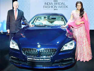 new car launches bmwBMW launches new 6 Series Gran Coupe priced up to Rs 121 crore