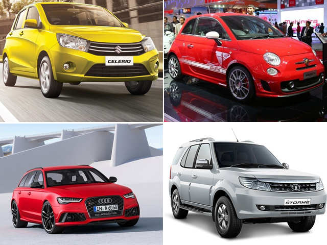 new car launches june 2015List of new car launches in June 2015  List of new car launches