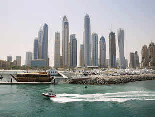 Dubai to be world's 7th leading maritime center by 2020 - The Economic ...