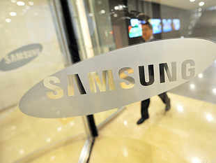 Samsung would use near-field communication (NFC) technology to support mobile payments on the smartwatch, the report said.