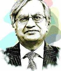 Ravi Kant, non-executive vice-chairman, Tata Motors