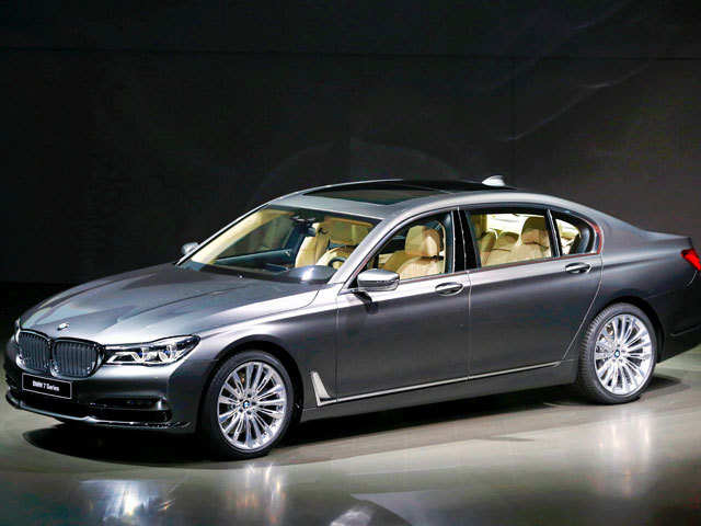 bmw has unveiled a - photo #13