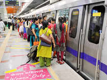Commuting between east and south Delhi has already become easier with the opening of the interchange station atMandiHouse.