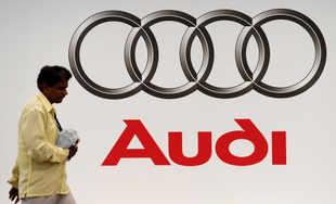 Audi Q5 Audis