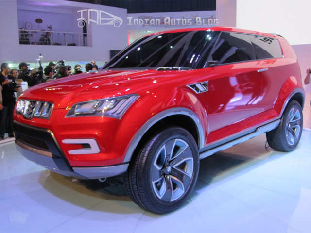 new car launches maruti suzukiMaruti Suzuki XA Alpha  6 new SUVs that could propel demand for