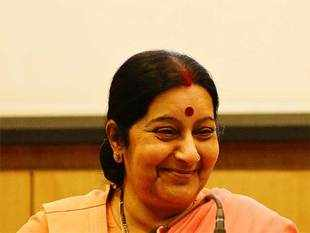 A contingent of 250 Sanskrit scholars from India led by Sushma Swaraj is expected to descend on Bangkok to participate in World Sanskrit Conference (WSC).