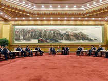 The establishment of the new financial institution is seen as a diplomatic win for China, the world's second largest economy.