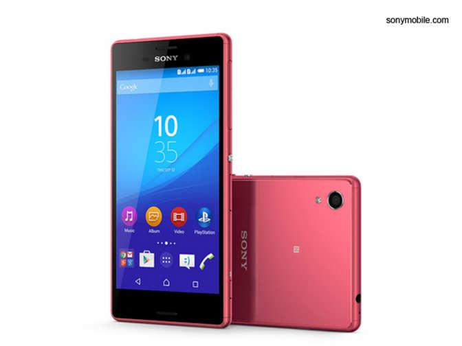 this phone sony xperia m4 aqua dual review youtube really