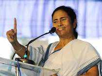 TMC supremo's move seems to have been triggered by growing proximity between Muslims and rebel leaders like Abdur Rezzak Mollah and Mukul Roy.