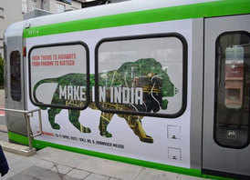 Japanese co is making up for missing Make-in-India train