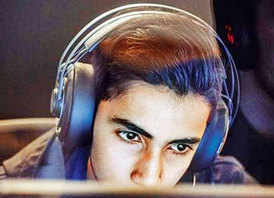 How Pakistani teen got rich in e-sports in quick time