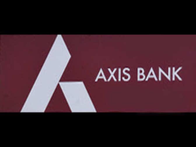 Axis bank login forex card