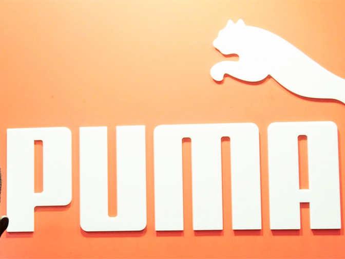 puma 2014 revenue