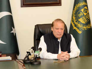 Nawaz Sharifalso congratulated the Pak Atomic Energy Commission on the timely start of the project after its foundation was laid in November 2013.