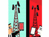 Telecom equipment makers such as Nokia Networks, Ericsson and Huawei are eyeing a share of an over $1-billion (about Rs 6,600 crore) revenue opportunity.
