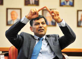 Don't fret over China, India's got you covered: RBI guv