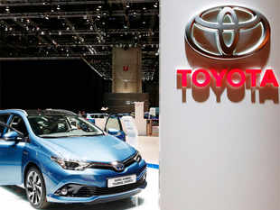 toyota and its mode of entry Modes of entry into an international market are the channels which your organization employs to gain entry to a new international market this lesson considers a number of key alternatives, but recognizes that alternatives are many and diverse.