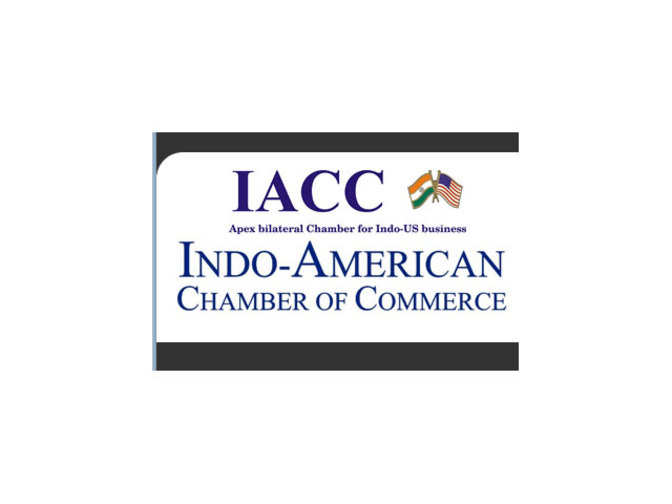 Register as a delegate with the indo american chamber of for American chambre