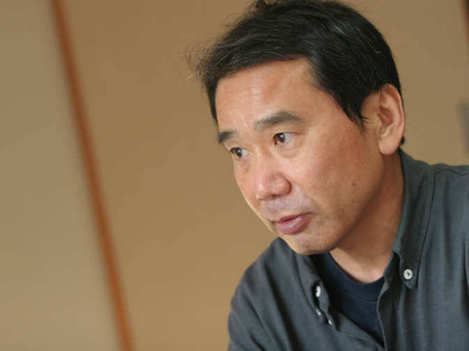 murakami as an existential writer essay Murakami haruki essay  the modern society faces a real problem of alienation in the attempts to earn much money, to make a distinguished career and to lead a successful way of living, people forget about panhuman values, which were so important for the past generations, become unsociable - murakami haruki essay introduction.