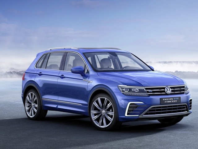 volkswagen unveils india bound tiguan compact suv vw unveils india bound tiguan compact suv. Black Bedroom Furniture Sets. Home Design Ideas