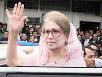 The High Court dismissed Bangladesh Nationalist Party (BNP) chairperson's petition and ordered that she will have to face trial in the Burupukuria coalmine graft case.