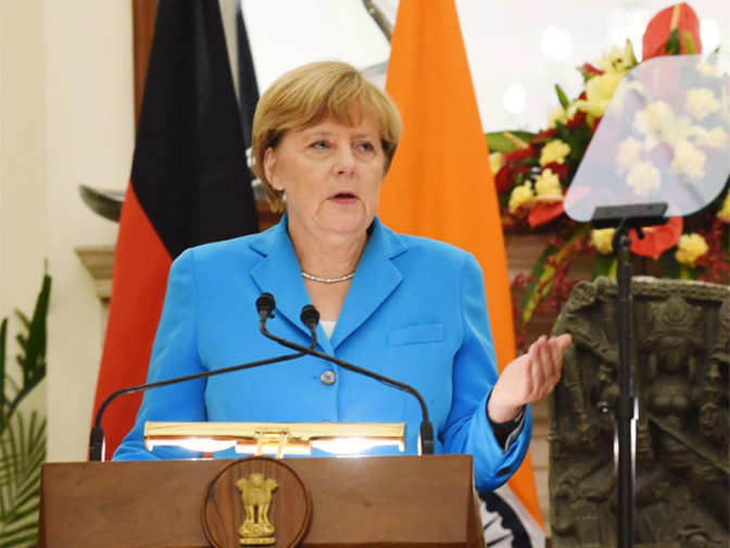 Germany extends $2.25 billion support to India for clean ...