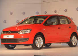 Volkswagen tells dealers not to sell Polo in India