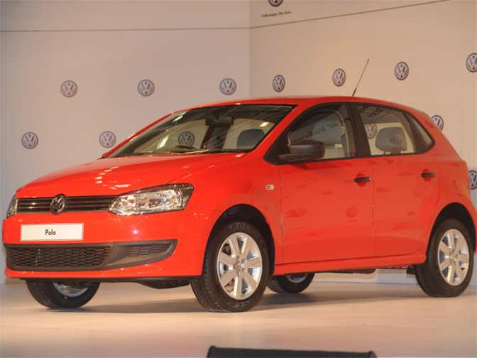 Volkswagen Asks Dealers Not To Sell Popular Hatchback Polo