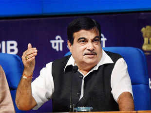 Roads minister says Manmohan too kept quiet, claims a section of media and 'Left-thinking' people have got priorities wrong.