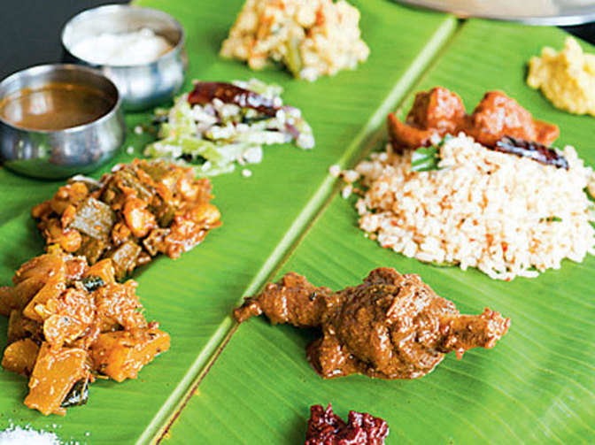 India 39 s pluralism traditional cuisines of tamil nadu for Aharam traditional cuisine of tamil nadu
