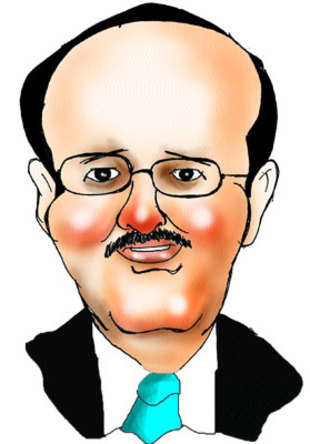 GVK Reddy, Chairman, GVK Group