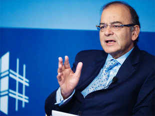 Jaitley will address dignitaries, government officials and business leaders from around the Arab region during the forum to be held from November 16-17.
