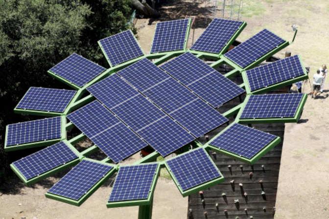 Solar industry paper