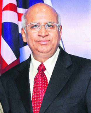 I will make TCS more visible: S Ramadorai