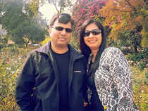 Harish and Dipti Singla, Founders, Blubox.in