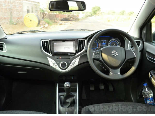 maruti 39 s premium hatchback baleno features and specifications maruti baleno features and. Black Bedroom Furniture Sets. Home Design Ideas