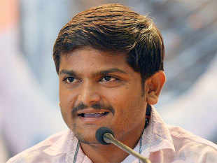 To revive quota stir, Hardik Patel forms new core group ...